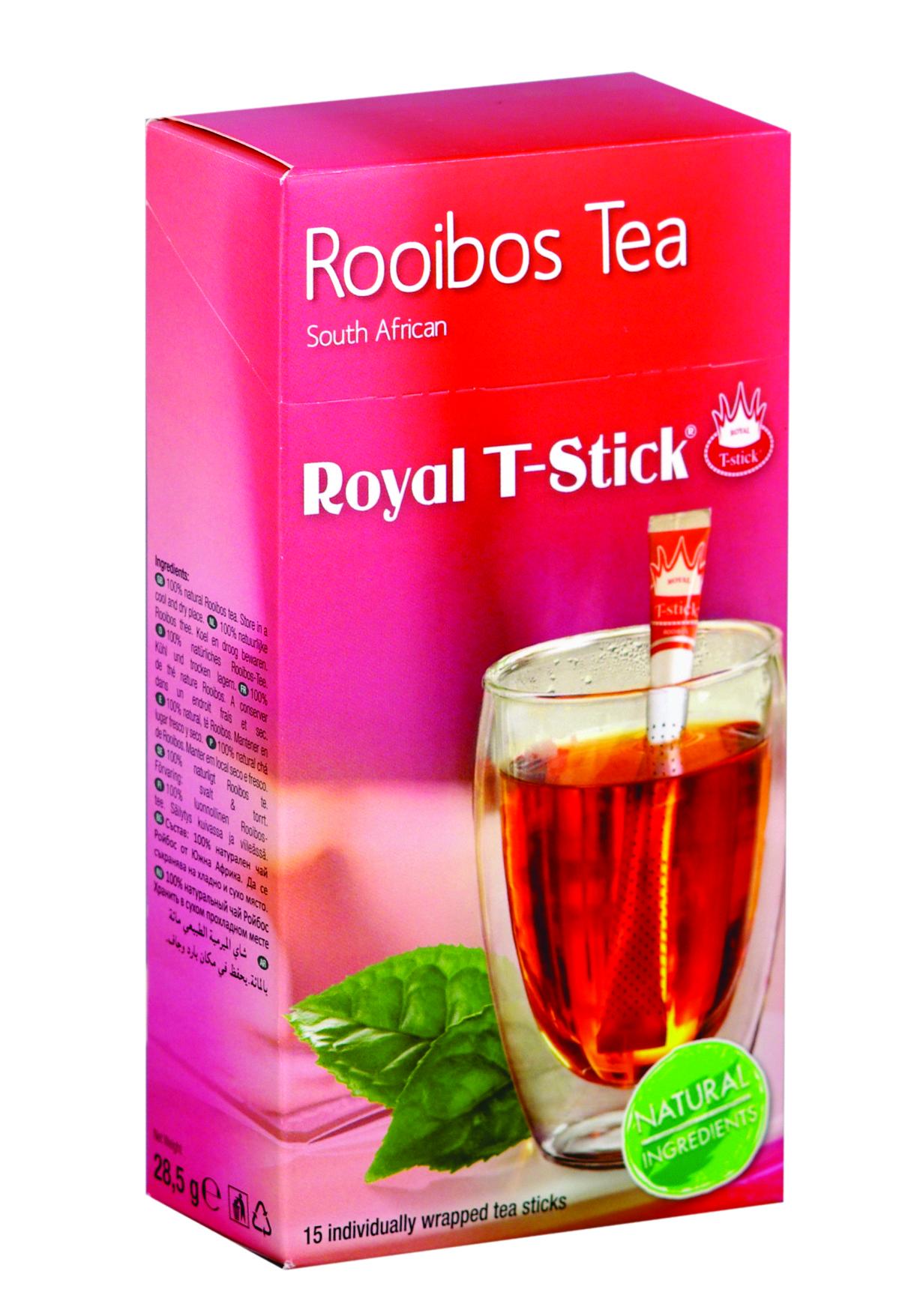 Чаени пръчици Ройбос