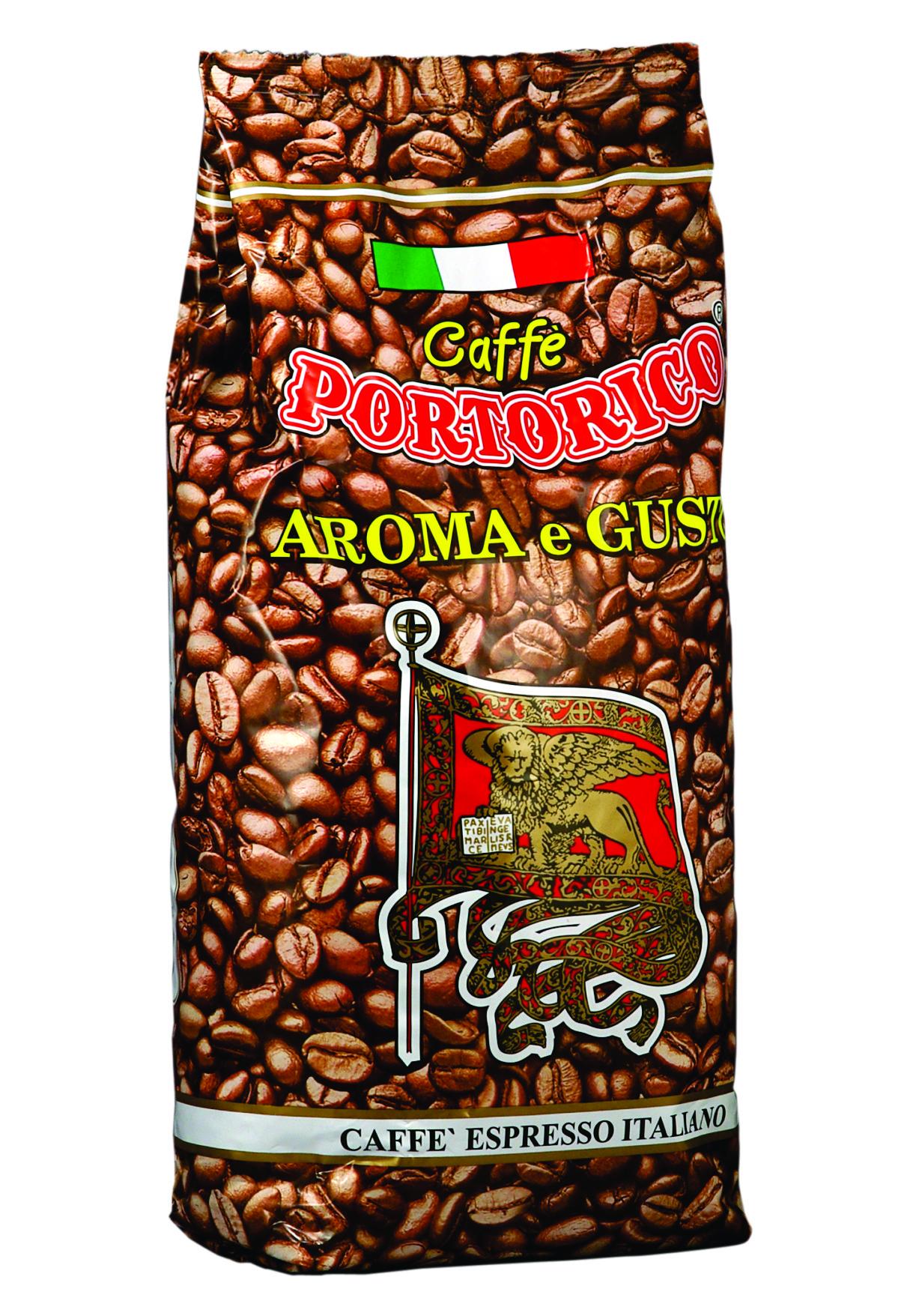 Кафе ПОРТОРИКО АРОМА & ГУСТО